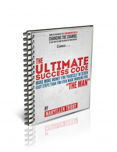 The Ultimate Success Code Spiral 231x300 Resources