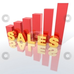 increase sales 300x300 How to Increase Sales Online