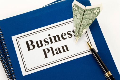 Working Moms Only   Business Plan Elements And How To Make Them