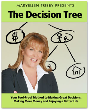 The Decision Tree The Decision Tree