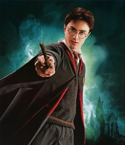 harrypotter with wand 259x300 What Harry Potter Can Teach You About Writing Great Copy